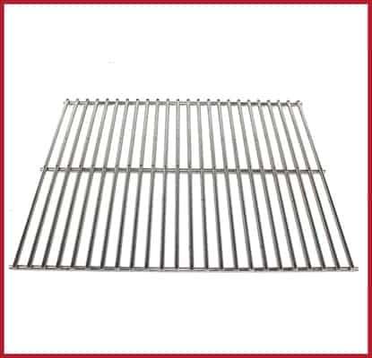 MHP Brand Briquette Grates/Heat Plates