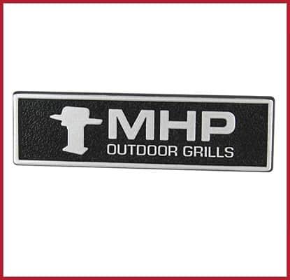 MHP Brand Logos