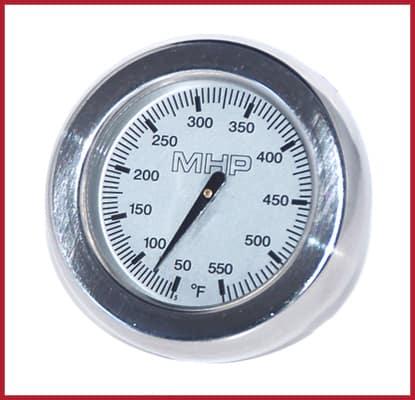MHP Brand Temperature Gauges