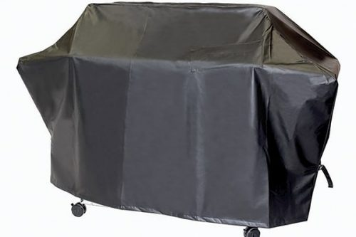 KKCVPREM Full-length grill cover
