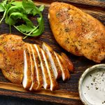 MHP Sweet & Spicy Grilled Chicken