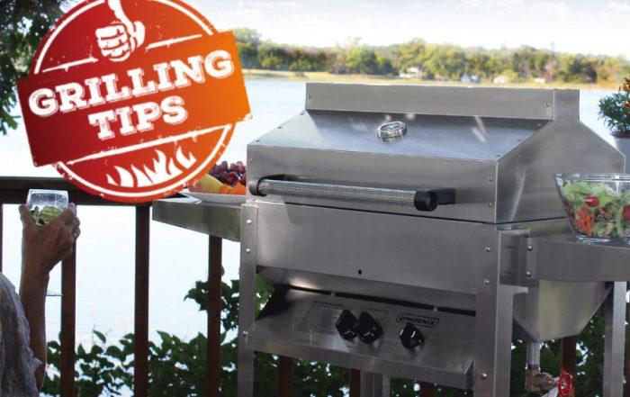 Phoenix Grilling Tips