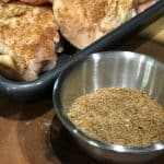 Chicen/Pork Sweet Rub