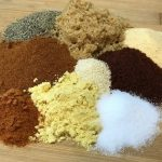 BBQ Spice Rub Ingredients