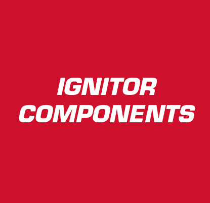 Phoenix Brand Ignitor Components