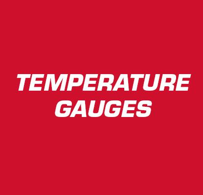 Phoenix Brand Temperature Gauges