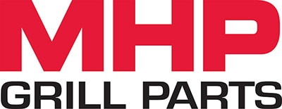 MHP Grill Parts Logo
