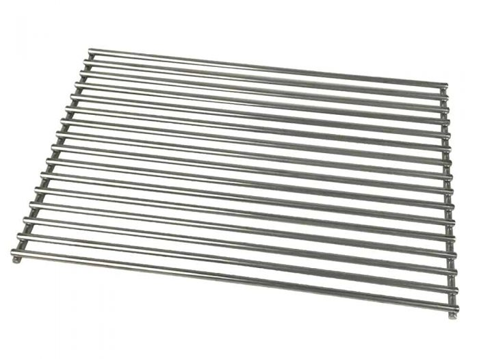 CG117SS WEBER STAINLESS STEEL COOKING GRID