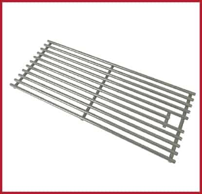 New Cooking Grids