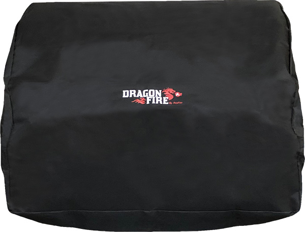 Dragon Fire Built In Grill Cover