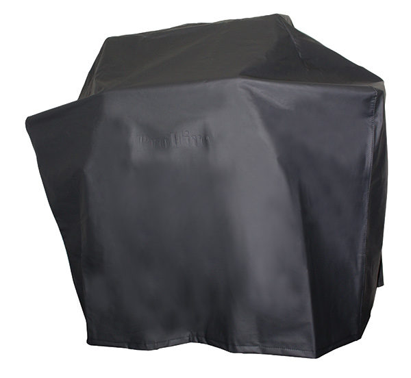 ProFire Full-Length Cart Model Grill Cover