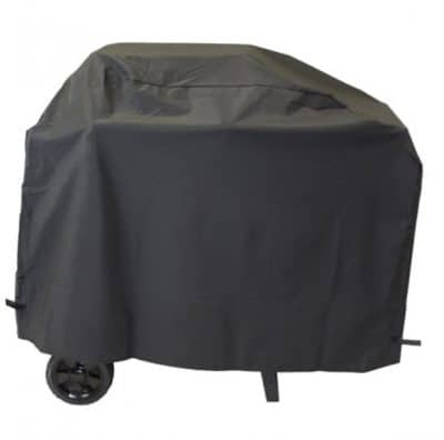 CV2PREM Full-Length Grill Cover