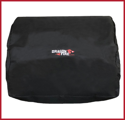 Dragon Fire Grill Covers
