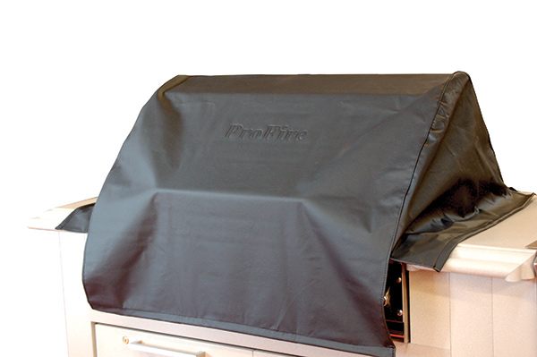 ProFire Built-In Grill Cover